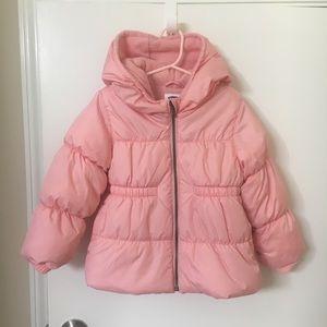 Frost Free Jacket
